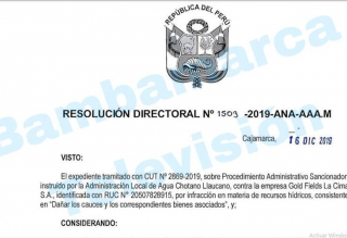 Resolución 1503