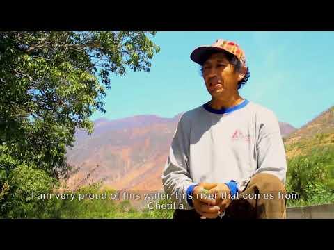 Embedded thumbnail for Guardianxs del Agua: Manuel Arribasplata Correa, Huaquillas