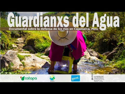 Embedded thumbnail for Guardianxs del Agua